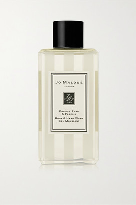 Jo Malone English Pear & Freesia Body & Hand Wash, 100ml - Colorless