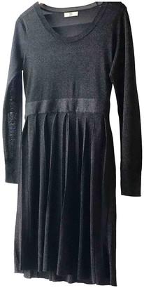 Orla Kiely Black Dress for Women