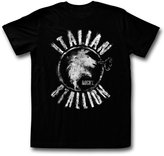 Rocky Mens Chalk Stallion T-Shirt