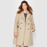Taillissime Trench Coat