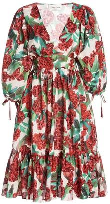 Cara Cara Millbrook Mini Dress