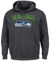 KKSport Seattle Seahawks Hoodie Men's Football Hoodied Sweatshirt