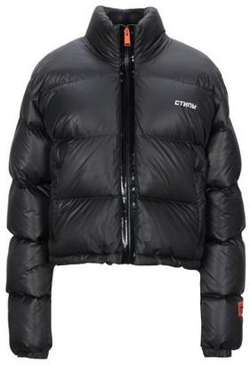 Heron Preston Down jacket