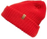 Brixton Women's Moscow Beanie - Red
