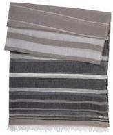 Hugo Boss Men-Z Cotton Modal Scarf One Size Patterned