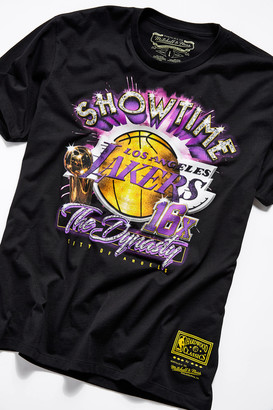 Mitchell & Ness Los Angeles Lakers Dynasty Tee