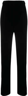No.21 Crystal-Trim Trousers