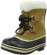 Sorel Unisex Kids Childrens Yoot Pac Tp Snow Boots,11.5 Child UK 30 EU