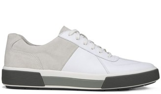 Vince Rogue Suede & Leather Sneakers
