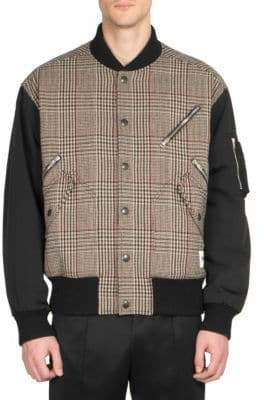 Stella McCartney Patterned Jacket