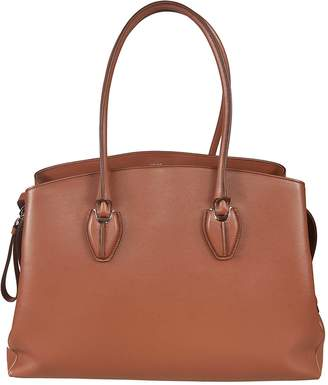 Tod's Tods Top Handle Tote
