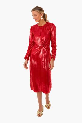 Diane von Furstenberg Sindoor Mallory Dress
