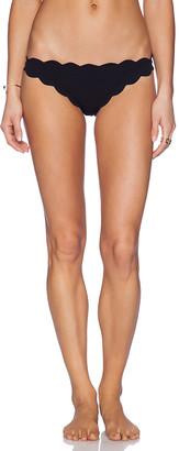 Marysia Swim Scallop Bikini Bottom