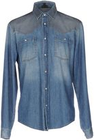 Just Cavalli Denim shirts
