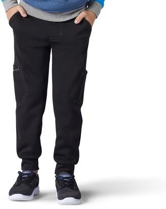 Lee Boys 4-20 Grafton Pull-On Cargo Jogger Pants in Regular & Slim