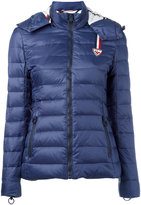 Rossignol W Caroline quilted jacket - women - Feather Down/Nylon/Polyester - 36