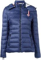 Rossignol W Caroline quilted jacket