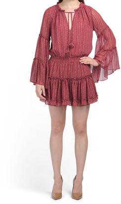 Made In Usa Leeva Dress