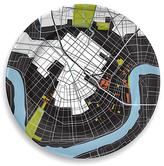 notNeutral New Orleans Porcelain City Plate