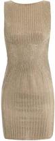 Stella McCartney Jessie embellished silk dress