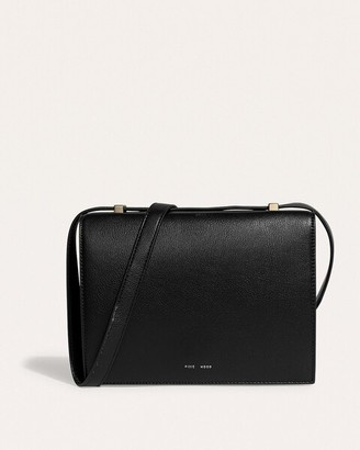 Pixie Mood Black Charlotte Crossbody Bag