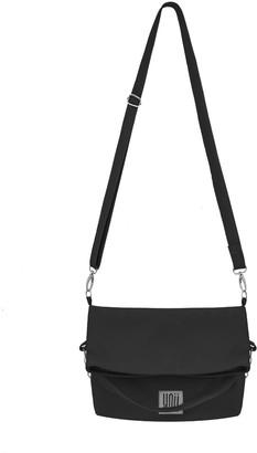 You By Tokarska Leather Handbag Filippa Black