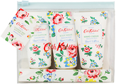 Cath Kidston Meadow Posy Cleanse & Soften Body Set
