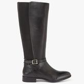 John Lewis Tiffany Knee High Riding Boots, Black