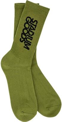 Stadium Goods Crew socks