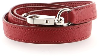 Hermes Kelly Shoulder Strap Leather