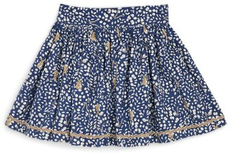 Trotters Emma Cord Skirt (2-11 Years)
