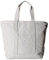 Herschel Bamfield Mid-Volume (Peacoat 1) Tote Handbags