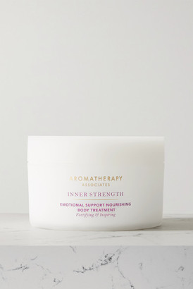 Aromatherapy Associates Inner Strength Body Treatment, 200ml - Colorless