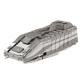 Disney Star Wars Metal Earth 3D Model Kit - Starspeeder 1000
