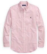 Ralph Lauren Classic Fit Cotton Shirt