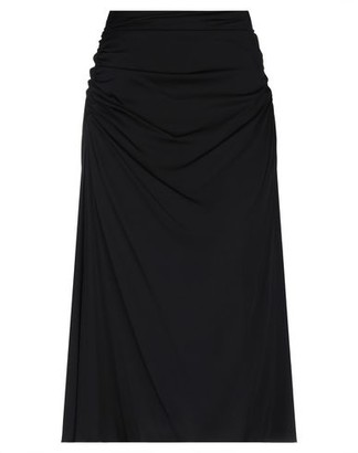 Theory Long skirt