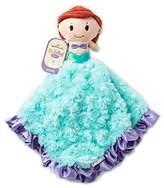 Hallmark itty bittys Ariel Baby Lovey Blanket
