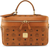 MCM Heritage Cosmetic Case