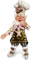 Mark Roberts Gingerbread Spice Elf Medium Figurine