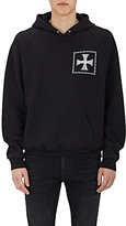 Enfants Riches Deprimes Men's Logo Cotton Terry Hoodie