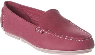 Sperry Bay View Leather Loafer