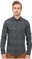 BOSS ORANGE Enamee Plaid Shirt