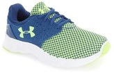 Under Armour Boy's 'Flow' Athletic Sneaker