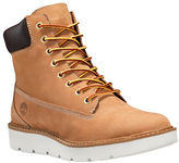 Timberland Kenniston Leather Lace-Up Boots