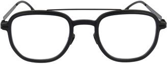 Mykita Mylon Sun Alder Aviator Glasses