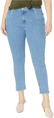Levi's Women's Plus-Size 721 High Rise Skinny Ankle Jeans