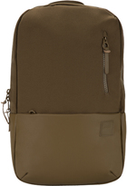 Incase Compass 24l Backpack Brown