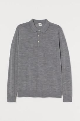 H&M Merino Wool Sweater