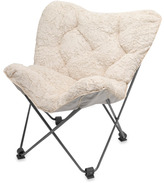 Bed Bath & Beyond Teen Vogue® Butterfly Chair - Ivory