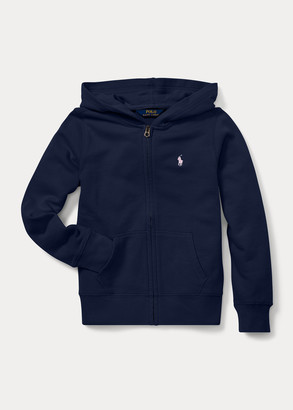Ralph Lauren French Terry Hoodie
